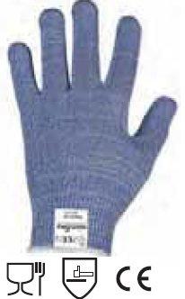 Schnittschutzhandschuh Blue Cut lite