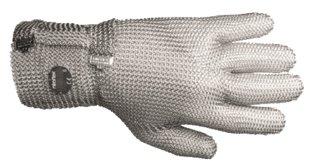 Stichschutzhandschuhe mit Stulpe 7.5cm